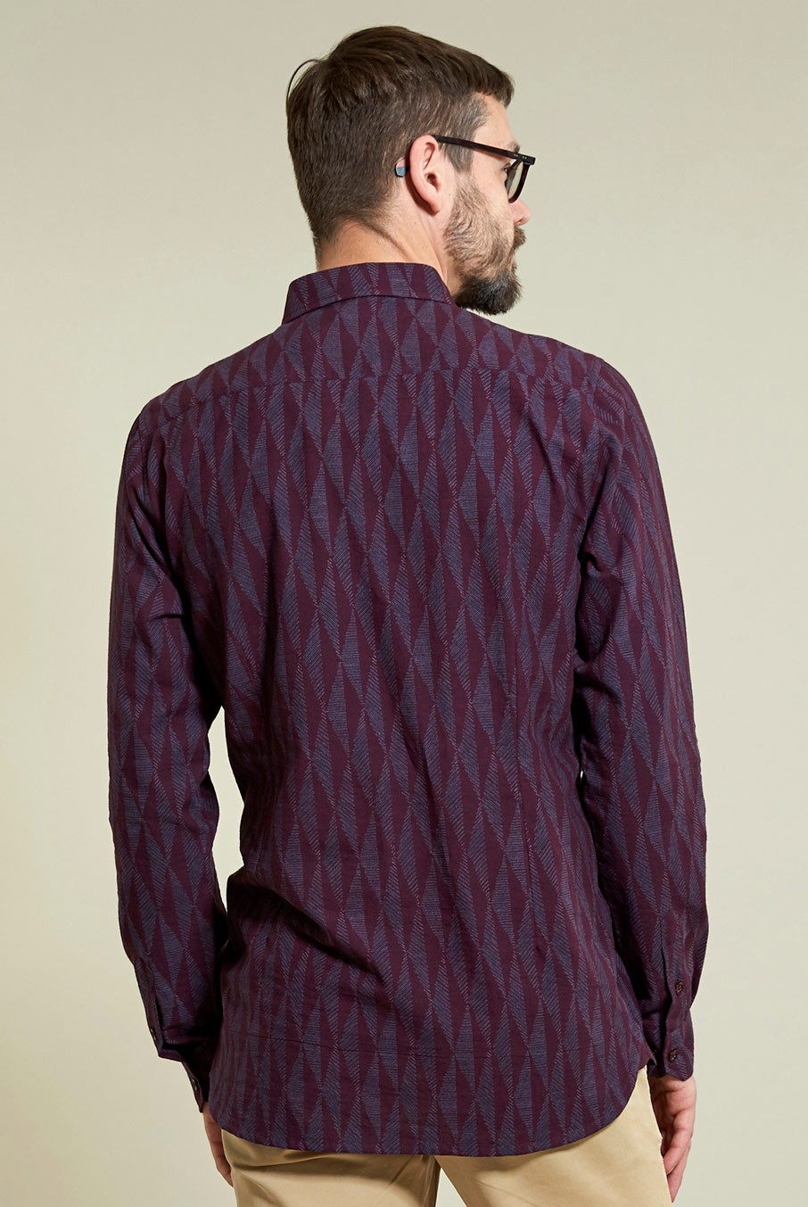 Chisle Long Sleeve Shirt