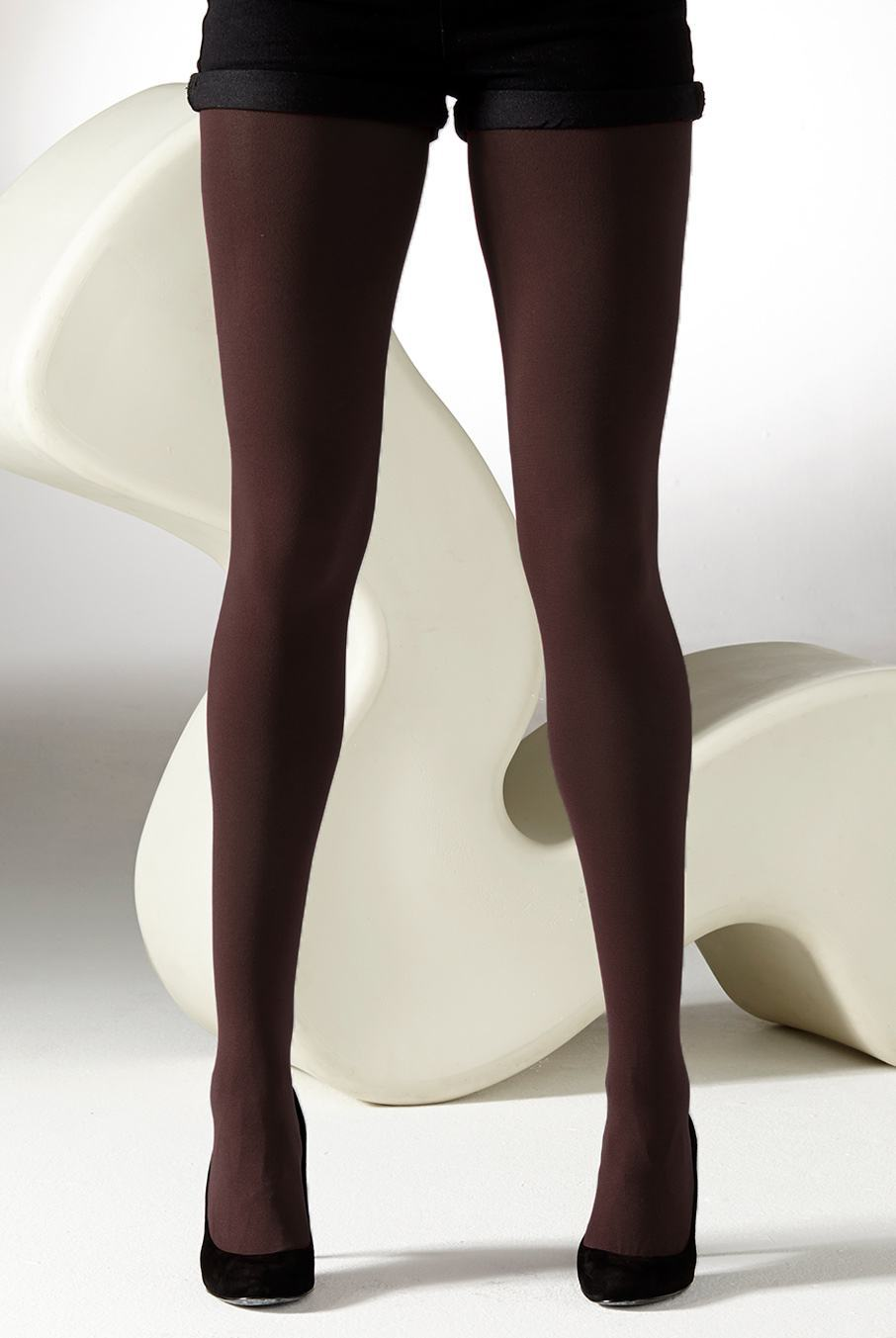 100 Denier Tights