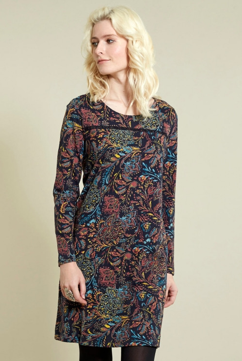 Sienna Amara Tunic Dress