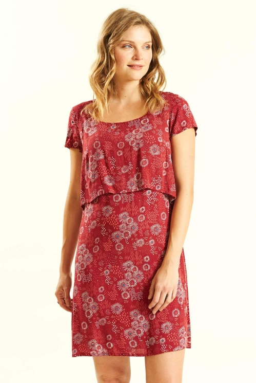 Jam Layer Dress