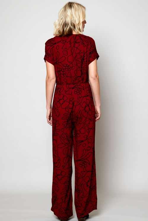 Fig Fair Trade Ethically Made Jumpsuit