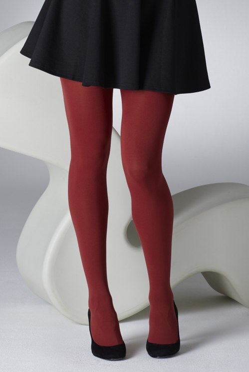 Paprika 100 Denier Tights