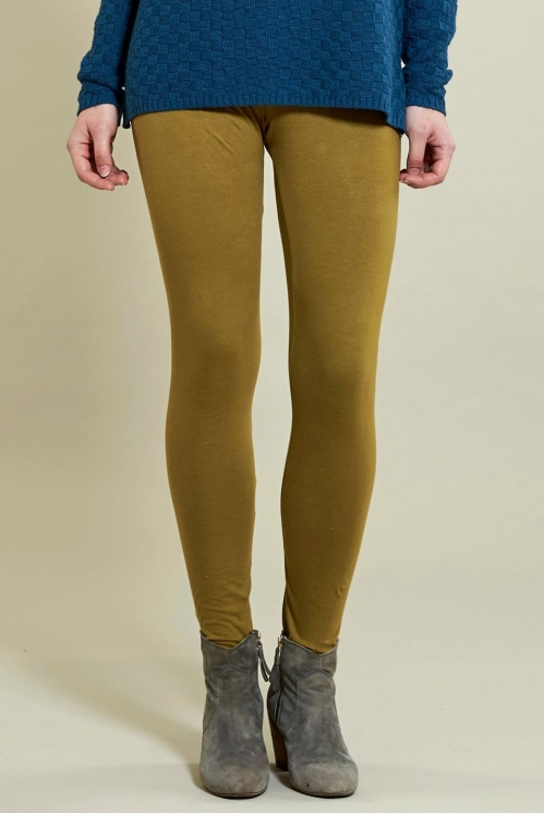 Ochre Leggings