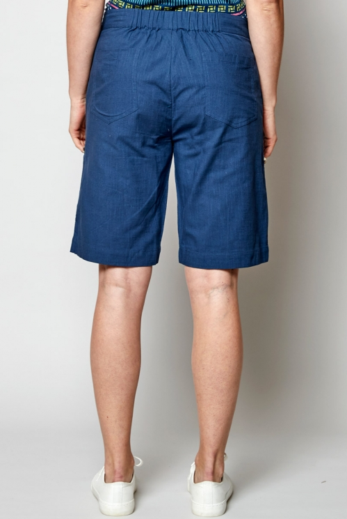 Voyage Sustainable Textured Shorts