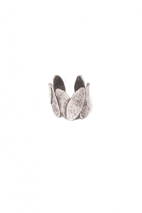 Silver Zila Ring