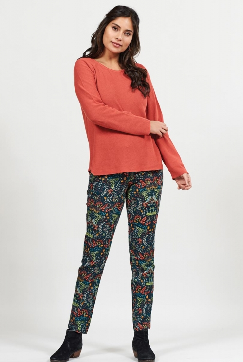 Koi Fair Trade Cosy Relaxed Fit Jumper