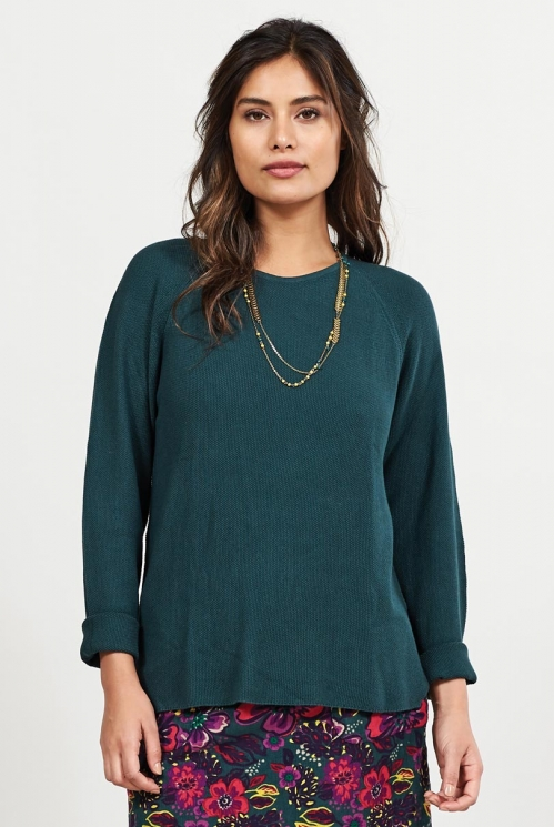 Bay Sustainable Cosy Relaxed Fit Jumper
