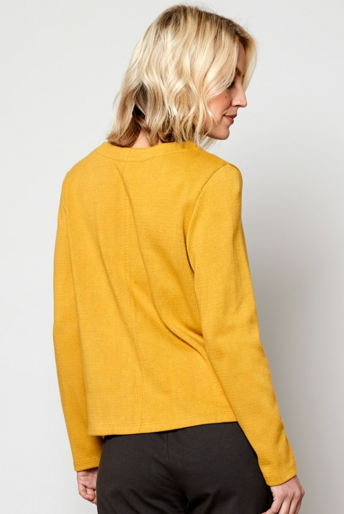 Harvest Knitted Cosy Top