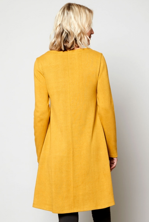 Harvest Knitted Tunic Dress