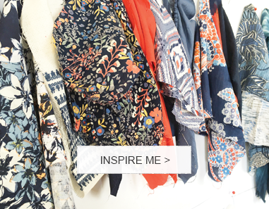 View our Inspire me page